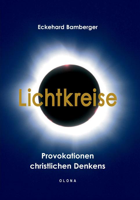 Lichtkreise Buchcover