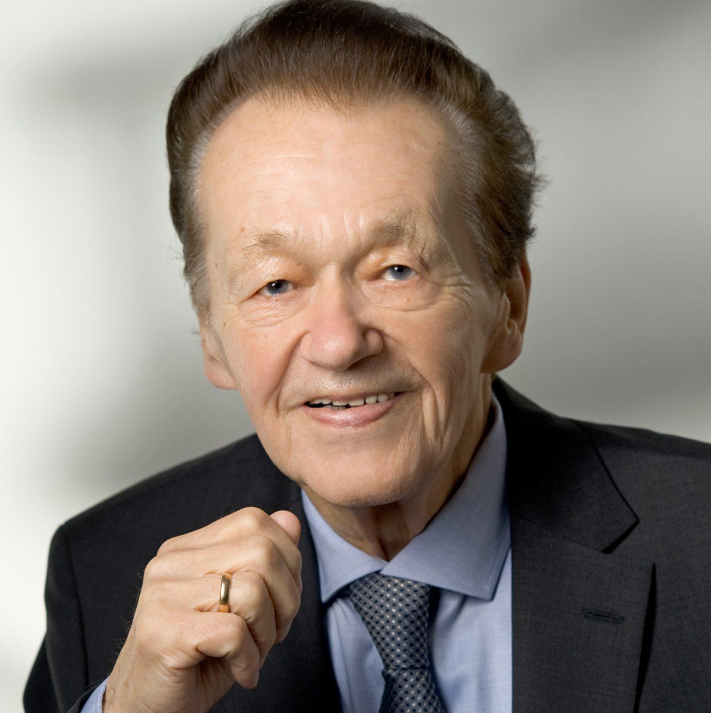 Eckehard Bamberger