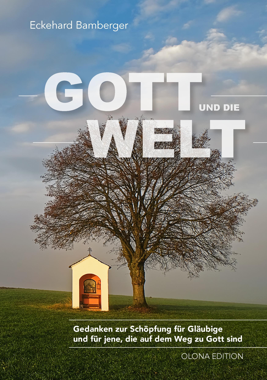 Gott und die Welt - Cover