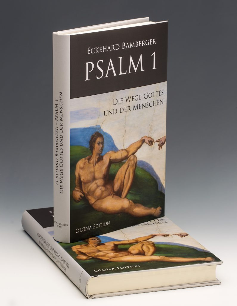 Psalm 1 Cover